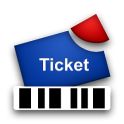 BarcodeChecker for Tickets
