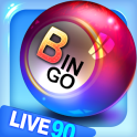 Bingo 90 Live HD + FREE slots