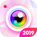 ColorCam - Selfie Filters, Beauty Camera(SweetCam)