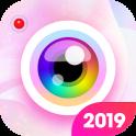 ColorCam - Selfie Filters, Beauty Camera(SweetCam)