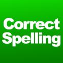 Correct Spelling - english language grammar free