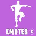 Dances from Fortnite (Emotes, Skins, Daily Shop)