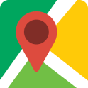 GPS sin conexión Mapas fuera de línea, navegación