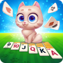 Solitaire Pets Arena