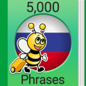 Speak Russian - 5000 Phrases & Sentences
