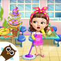 Sweet Baby Girl Cleanup 6