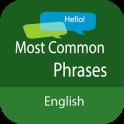tägliche englische Phrasen