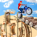 Stunt Bike Racing Game Tricks Master