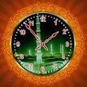 Madina Clock Live Wallpaper