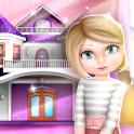 Room Designer Dollhouse Games
