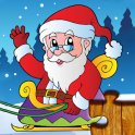 Christmas Puzzle Games