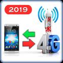 3G to 4G Switch 2019 - Speed Test
