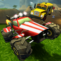 Crash Drive 2 - Racing 3D game