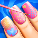 Nail Art Beauty Makeover Salon
