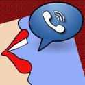 Speak Who is Calling