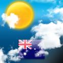 호주의 날씨