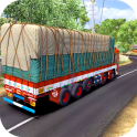 Indian Truck Offroad Cargo Drive Simulator