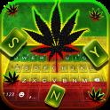 Reggae Rasta Tema de teclado