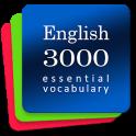 Learn English 3000. English vocabulary builder