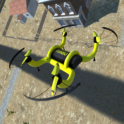 Drone Lander Simulator 3D