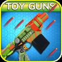Toy Guns - Gun Simulator - The Best Toy Guns