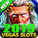 Vegas Casino Slots 2019