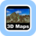 3D maps (Terrain)