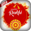 Happy Raksha Bandhan 2019 - Status Wish for Rakhi