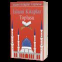 Islami Kitaplar Toplusu. Kuran, Hadisler, Fıkıh...
