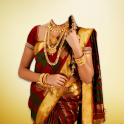 Traje de foto tradicional de mujer