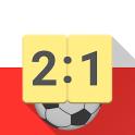 Live Scores for Ekstraklasa 2019/2020