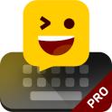Facemoji Emoji Keyboard Pro