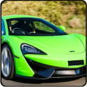 Driving Car Games Jigsaw Puzzle free