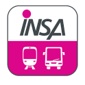INSA mobile – journey planner for your mobility