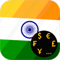 Indian Rupee INR currency converter