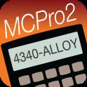 Machinist Calc Pro 2