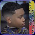 Black Boy Hairstyles