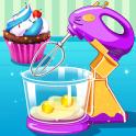 Sweet Cake Shop 3