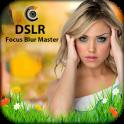 DSLR Focus auto Blur Master - Auto blur background