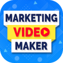 Marketing Video, Promo Video, Slideshow Maker