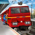 simulador de juegos de trenes:conducción de trenes