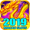 Richest Slots Casino-Free Macau Jackpot Slots