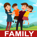 Family Love Quotes Status PRO