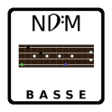 NDM - Bass (Learning to read musical notation)