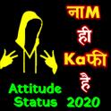 Royal Attitude Status 2020