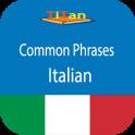de conversation italienne