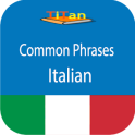 Italian phrases - learn Italian language