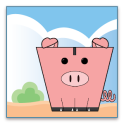 Piggy Jump