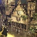 Abandoned Old Mansion