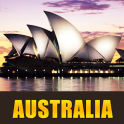 Australia Top Tourist Places